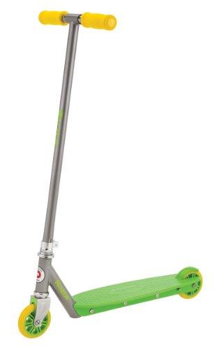 Razor Berry Kick Scooter - Yellow/Green