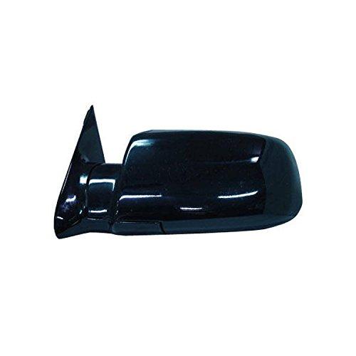 - HEADLIGHTSDEPOT Door Mirror Compatible with Chevrolet Blazer Suburban C/K R20 Left Driver Side Door Mirror Powered
