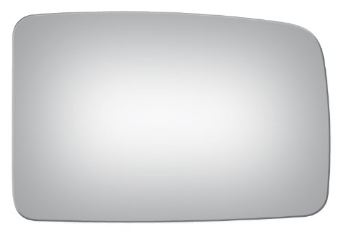 2003 2006 Ford Truck Expedition Convex  Passenger Side Replacement Mirror Glass