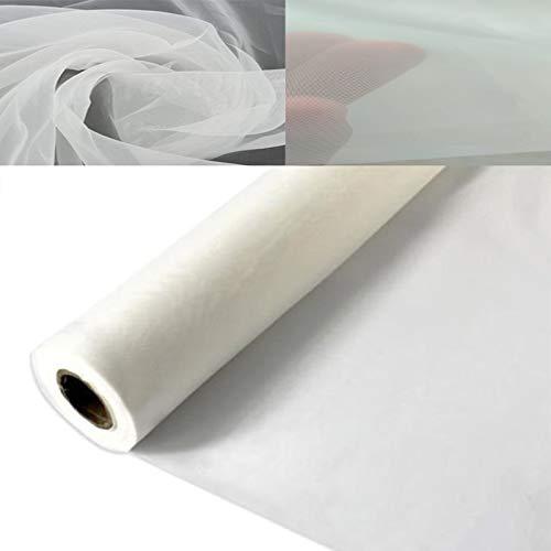 3 Yards 1.27 Meters Silk Screen Printing Fabric