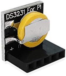 Elektronisches Zubehör DS3231 RTC Brett Real Time Clock Module for Arduinos/Raspberry Pi Zubehör