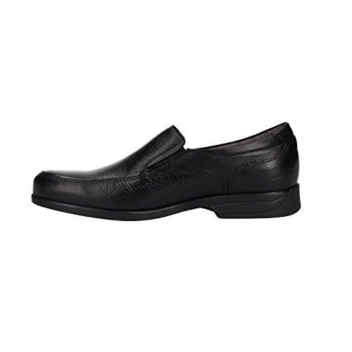 Fluchos Chaussures 8902 SANOTAN MAJORQUE Noir Noir dLkzCyk