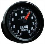 AEM Electronics 30-5130 Analog Wideband UEGO 8.5-18 Gasoline AFR Gauge