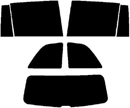 Window-Tint.co.uk - Kit para tintado de lunas de coche (precortadas, para Opel Zafira a partir de 2005, delanteras)