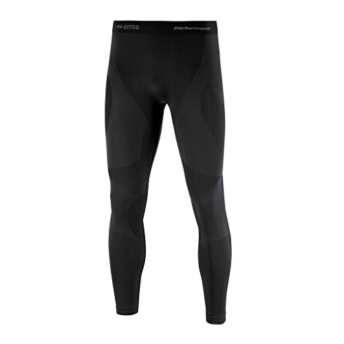 Pantalon de compression Errea Damian Negro