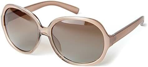 corciova® Women's Oversized Polarized Sunglasses Uv400