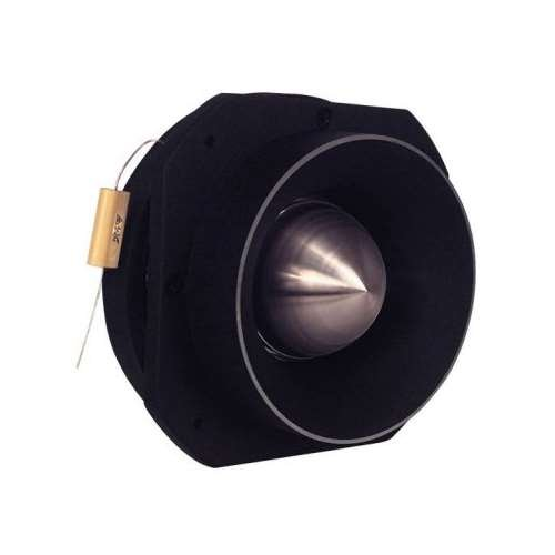 4) New Pyramid PRO TW57 3'' 4000W Titanium Car Audio Dome Bullet Super Tweeters by Pyramid (Image #1)