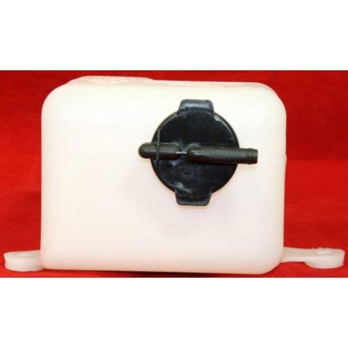 - Garage-Pro Coolant Reservoir for MITSUBISHI MONTERO SPORT 2001-2004 with Cap