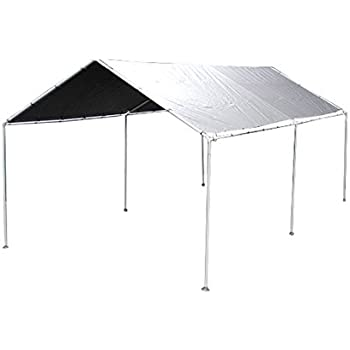 10u0027 x 20u0027 6-Leg King Canopy  sc 1 st  Amazon.com & Amazon.com : 10u0027 x 20u0027 6-Leg King Canopy : Outdoor Canopies ...