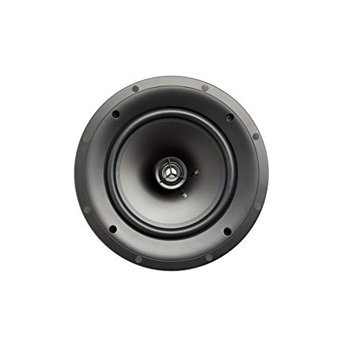 Martin Logan IC8 8″ in-Ceiling Speaker (Each)