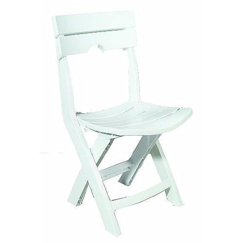Outdoor Plastic Chairs Amazon Com