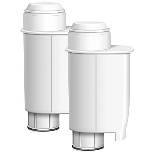AQUACREST Intenza+ Coffee Water Filter, Compatible with Brita, Intenza+, Philips, Saeco, CA6702/00, Intenza Coffee Water Filter (Pack of 2)