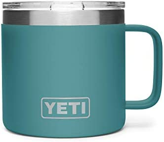 YETI Rambler Stainless Vacuum Insulated product image