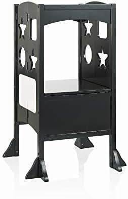 GuideCraft Kitchen Helper - Limited Edition Black