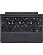 Microsoft Surface Pro - English-Arabic Keyboard, Black MODEL NO: 1725