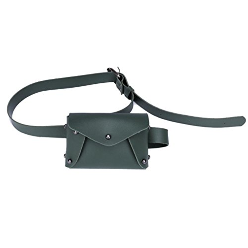 Messenger Fashion Gray Leather Bags Crossbody Bag Bag Handbags Women Chest Women Mini Rakkiss Color Girl Pure Bag Shoulder Tw7zxqxv