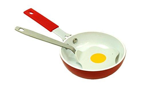 4 inch fry pan - 6