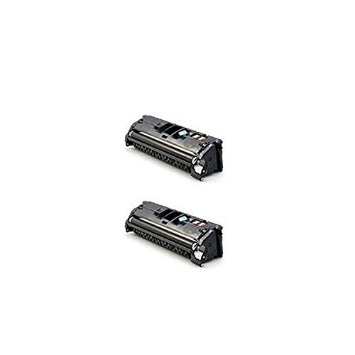 (Premium Compatible EP-87BK Black Toner Cartridge for Canon ImageClass MF8170C.-2 Pack)