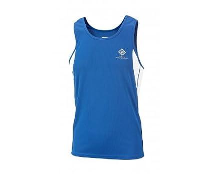Ronhill Pursuit – Gilet de Running pour Homme XS Bleu Marine Bleu Roi -  Blanc 3fdbf6109f4