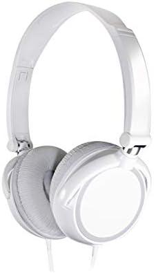 Laiashley S1 - Auriculares de diadema con cable, cancelación de ruido, sonido de alta fidelidad, estéreo, para batería eléctrica, teclado, guitarra, amplificador
