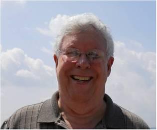James D. Halderman