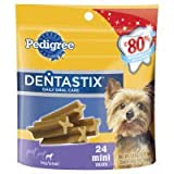 Pedigree Dentastix Dog Treat Toy, My Pet Supplies