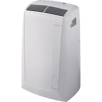 De'Longhi Pinguino 11,500 BTU 3-in-1 Portable Air Conditioner Can Be Used In Any Room