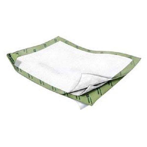 Kendall Wings Premium Strength Underpad, Cloth-Like Backsheet, 30'' x 36''
