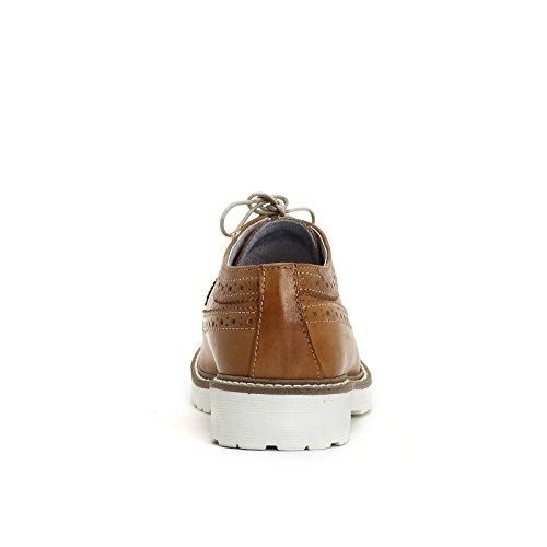 Finn Comfort 02226 900741 - Zapatos de cordones para mujer, color negro, talla 7