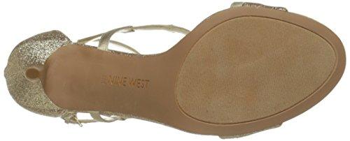 Nine West Guppy Sintetico Sandalo