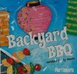 Backyard BBQ Outdoor Party Music (Backyard Outdoors)