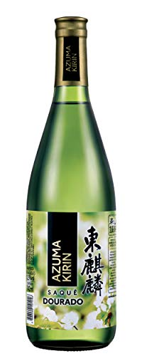 Saque Azuma Kirin Soft, 740ml