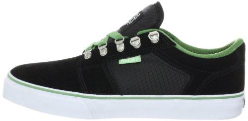 Hombre Patines Chuh Etnies makia Barge LS Skate Shoes