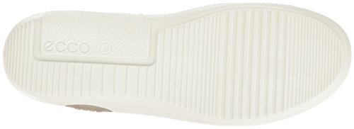 Ecco Intrinsic 3, Baskets Femme, Weiß (White) Weiß (1007white)