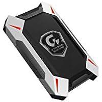 Gigabyte High Bandwidth Extreme Gaming Bridge (1 Slot Spacing), (GC-X2WAYSLI)