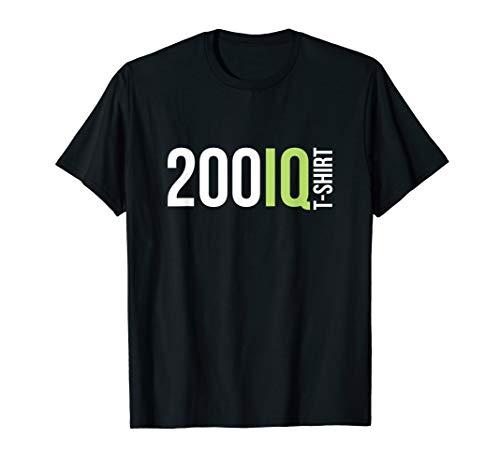 200 IQ Gaming Meme T-shirt (Twitch T Shirt)