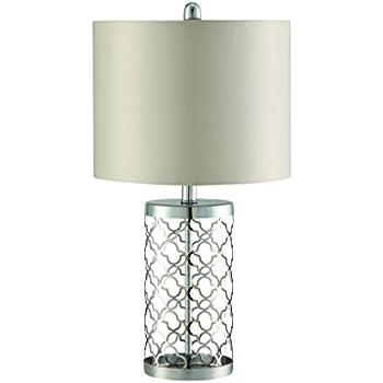 Amazon.com: Coaster Company de América 901471 lámpara de ...