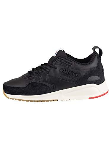 black Blk Sneaker Ellesse Nero Potenza Uomo qfIxwB6
