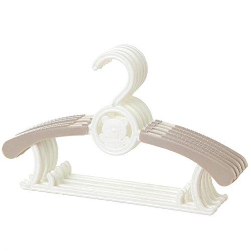 MIAOQUTONG 1Pc Magic Multi-Functional Adjustable Plastic Bab