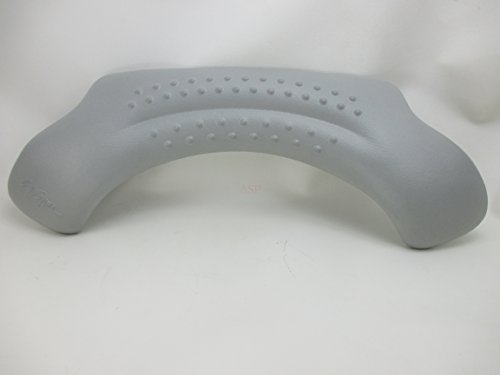 Jet Spa Cal (American Spa Parts Cal Spa Hot Tub Wing Neck Jet Pillow 2 Tabs 8 1/2