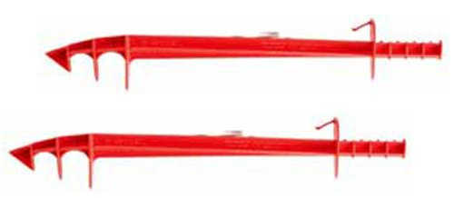 Snow Thrower Safety Tool - Oregon (2 Pack) 73-039 Snow Thrower Snostik Snow Removal Safety Tool