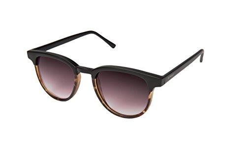Óculos De Sol Komono Francis Matte Black