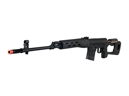 full auto airsoft sniper rifle - 9