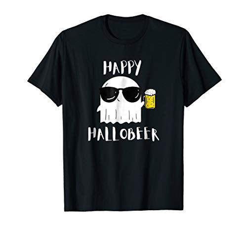 I'm Just Here For The Boos Funny Halloween Drinking TShirt