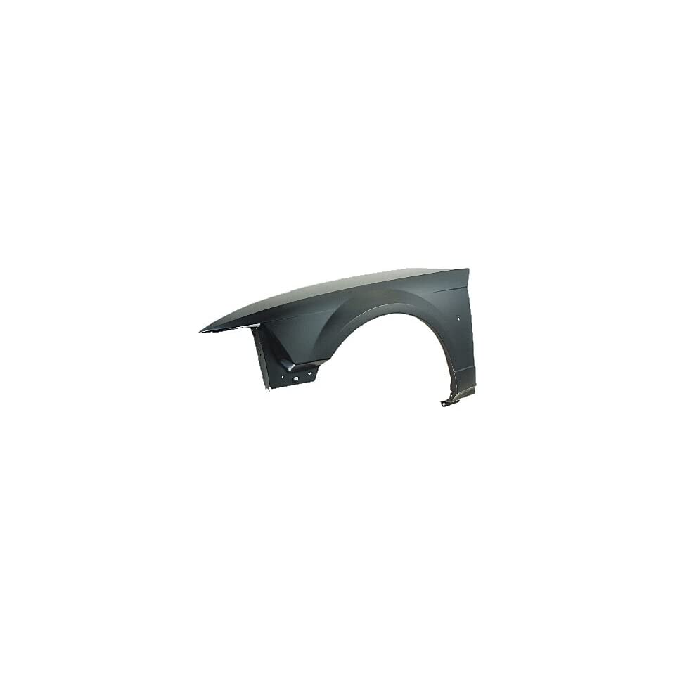 OE Replacement Ford Mustang Front Driver Side Fender Assembly (Partslink Number FO1240201)