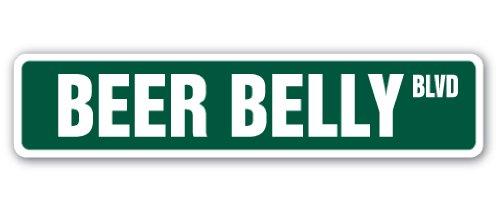 beer barrel sign - 4