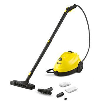 Kärcher 1.512-227.0 Limpiador a Vapor, 1500 W, amarillo: Amazon.es: Hogar