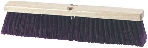 Renown REN03936 Renown Heavy Sweep With 3 1/4 Inch Trim Polypropylene 24 Inch
