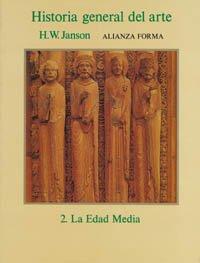 Descargar Libro Historia General Del Arte, 2: La Edad Media ) H. W. Janson