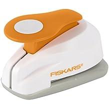Fiskars Crafts Lever Punch Circle, Small (124830-1002)